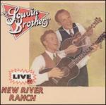 Live at New River Ranch