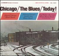 Chicago/The Blues/Today!, Vol. 3 - Various Artists
