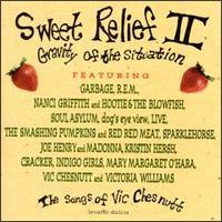 Sweet Relief II - Various Artists