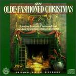 Olde-fashioned Christmas