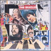 Anthology 3 - The Beatles