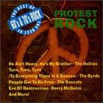Best of 60's & 70's Rock: Protest Rock