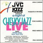 A Night of Chesky Jazz Live at Town Hall: JVC Jazz Festival