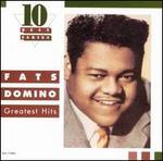 Fats Domino-Greatest Hits