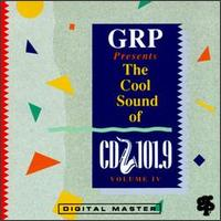 WQCD: Cool Sounds of CD 101.9, Vol. 4 - Various Artists