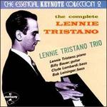 The Essential Keynote Collection 2: the Complete Lennie Tristano