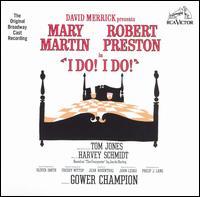 I Do! I Do! - Original Broadway Cast Recording