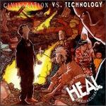 H.E.A.L.: Civilization Vs. Technology