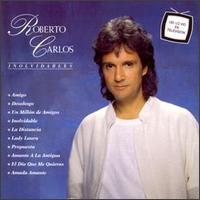 Inolvidables - Roberto Carlos