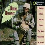 Maroon Music from the Earliest Free Black Communities of Jamaica: Drums of Def