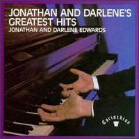 Jonathan and Darlene's Greatest Hits - Jonathan & Darlene Edwards