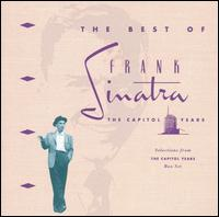 The Best of the Capitol Years - Frank Sinatra