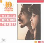 The Best of Ike & Tina Turner [CEMA]