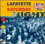 Lafayette Saturday Night