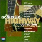 The Acoustic Highway Collection: The Road to Country Rock