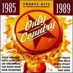 Only Country 1985-1989