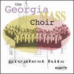 Georgia Mass Choir-Greatest Hits