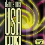 Dance Mix USA, Vol. 4