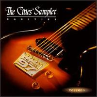 The Cities' Sampler Vol. 5: Rarities - Various Artists