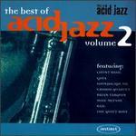 The Best of Acid Jazz, Vol. 2 [Instinct]