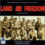 Land and Freedom [Original Motion Picture Soundtrack]