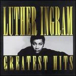 Luther Ingram-Greatest Hits [Right Stuff]