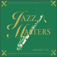 The Original Jazz Masters Series, Vol. 5 - Various Artists