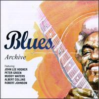 Blues Archive - Various Artists