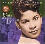 Rockin' in Rhythm: The Best of Ruth Brown