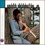 The Best of Grover Washington, Jr