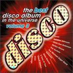 Best Disco Album in the Universe, Vol. 3