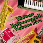 Vintage Instrumentals, Vol. 5