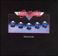 Rocks - Aerosmith