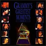 Grammy's Greatest Moments, Vol. 2