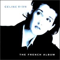 The French Album - Celine Dion