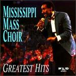 Mississippi Mass Choir-Greatest Hits