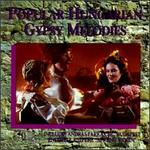 Popular Hungarian Gypsy Melodies