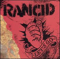 Let's Go - Rancid
