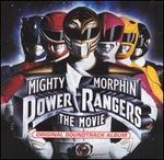 The Mighty Morphin Power Rangers [Original Soundtrack]