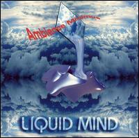 Ambience Minimus - Liquid Mind