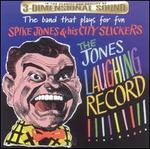 The Jones Laughing Record [Avid]
