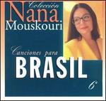 Coleccion, Vol. 6: Canciones Para Brasil
