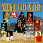 Mega Country, Vol. 1