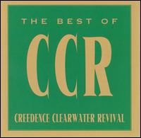 The Best of Creedence Clearwater Revival [Fantasy Canada] - Creedence Clearwater Revival