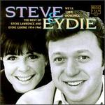 We'll Take Romance: The Best of Steve Lawrence & Eydie Gorme 1954-1960