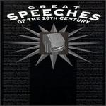 Great Speeches of the 20th Century [Box Set]
