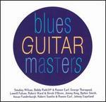 Blues Guitar Masters [Easydisc]