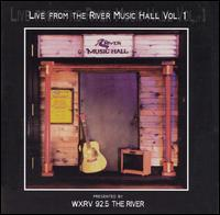 Live from the River Music Hall, Vol. 1 - Various Artists