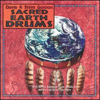 Sacred Earth Drums - David and Steve Gordon