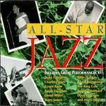 All Star Jazz [Box]
